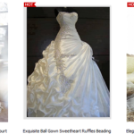 Would You Wear a Vintage Wedding Dress for your Big Day?
