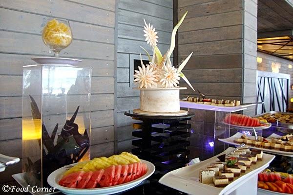 Wedding buffet at hotel chaaya tranz hikkaduwa food corner