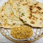 Tofu Roti – A New Face to Sri Lankan Pol Roti