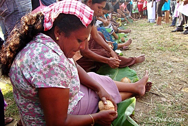 Sinhala New Year Games
