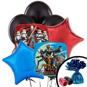 Star War Rebels Theme Arrange Your Tableware And Decorations Featuring These ColoursYou Can Simply Check Wars Party Supplies To Get Some Ideas