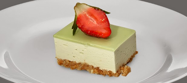 Green-Tea-Cheese-Cake