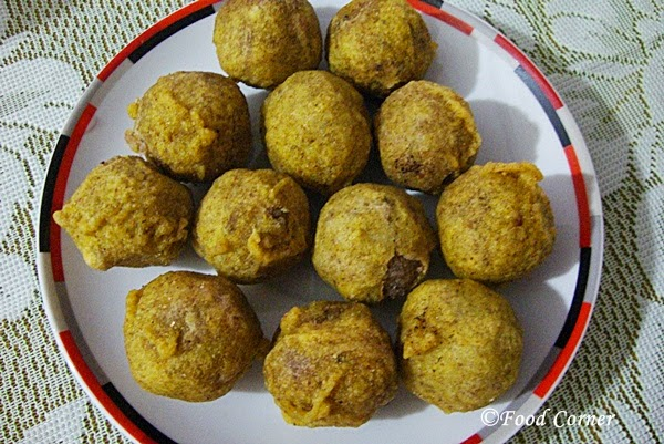 Mung Guli recipe