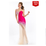 Evening Dresses to Make you Look Stunning!