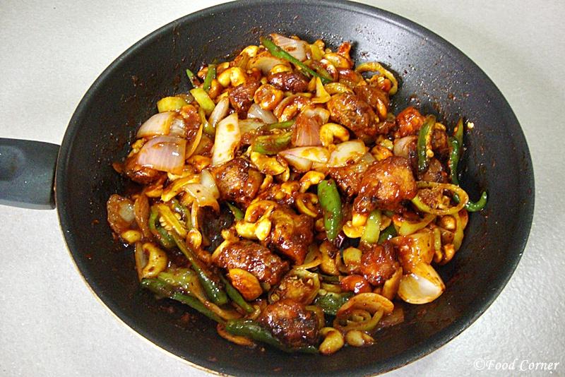 Cashew-Chicken-Recipe
