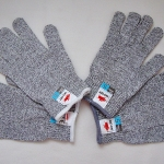 No Crying in the Kitchen with NoCry Cut Resistant Gloves