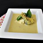 Sri Lankan Fish Curry /Malu Kirata