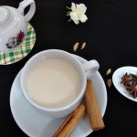 Chai Tea with Ceylon Black Tea