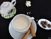 Easy Chai Tea recipe with Ceylon Tea ,