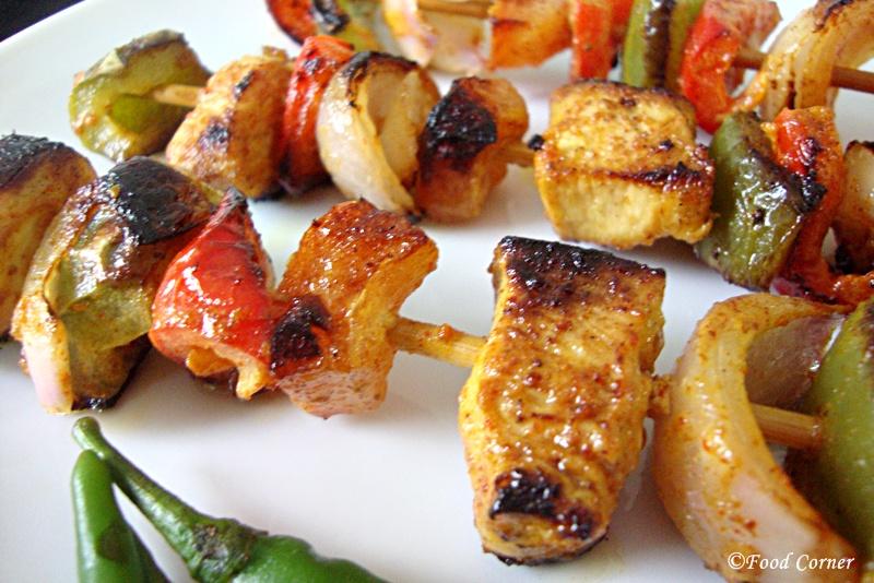 Indian-Recipes-Chicken-Tikka