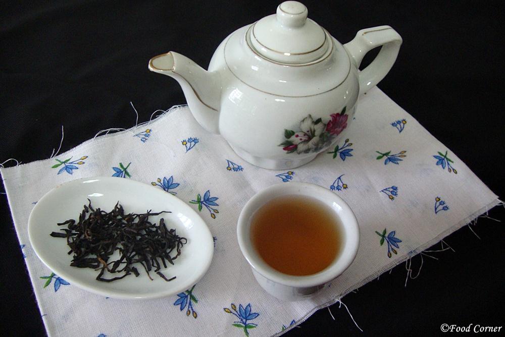 Teavivre Nonpareil Yunnan Dian Hong Chinese Red Black Tea