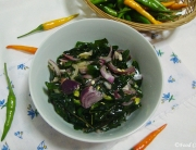 Kathurumurunga-leaves-salad