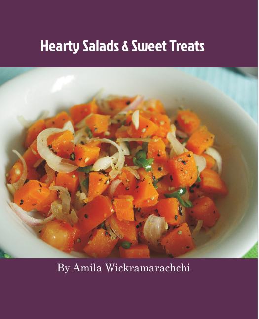 Hearty Salads & Sweet Treats