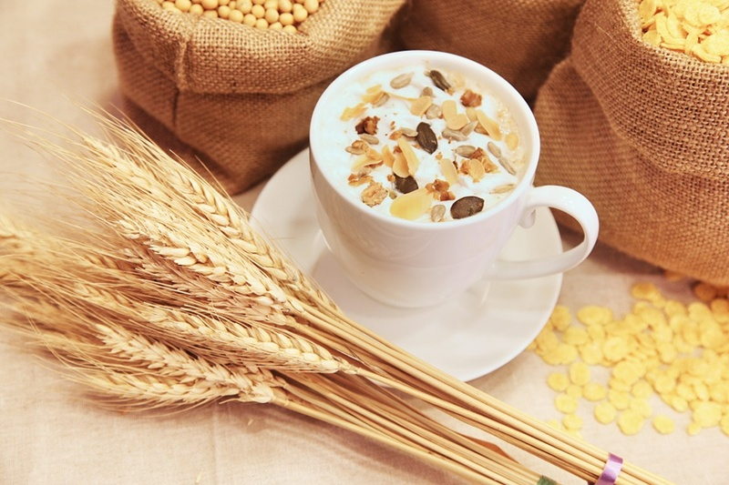 Top Seven Anti-Anxiety Foods