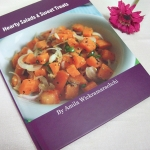 Hearty Salads & Sweet Treats – My Cookbook