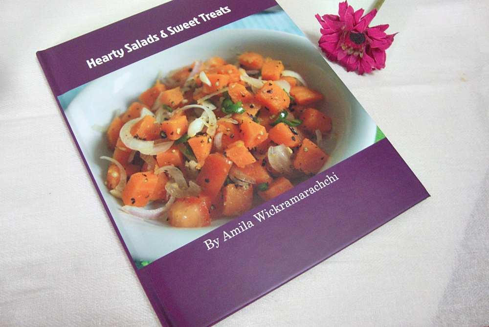 Hearty Salads and Sweet Treats