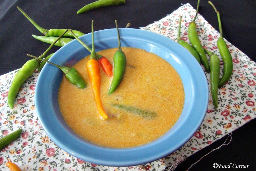 Sri Lankan Tomato Curry