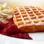 Think Your Waffle Iron Is Just To Make Waffles? Think Again!
