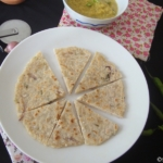 Multigrain Roti – The Sri Lankan Style Multigrain Pol Roti