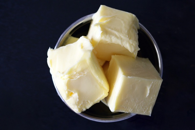 Making Your Own Clarified Butter