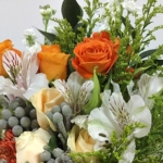 Mesmerizing Flowers from a Better Florist