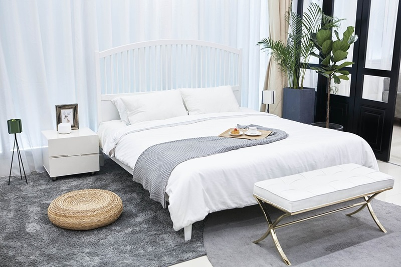 5 Ways to Save in the Bedroom