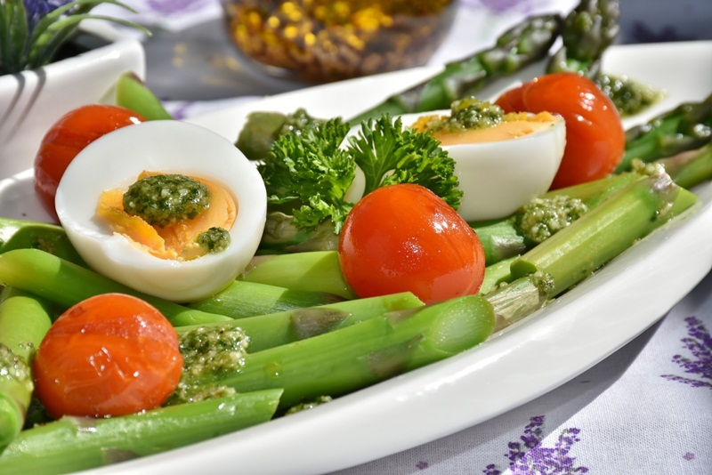Foods Related to Pregnancy
