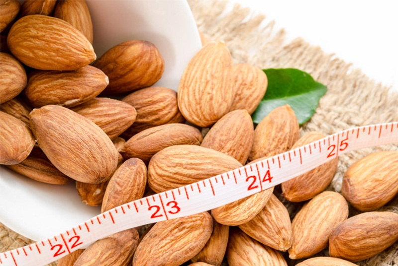 Can You Eat Nuts on a Weight Loss Diet