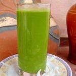 Sri Lankan Kola Kanda Recipe (Herbal Porridge) + Reasons for Bed Allergies