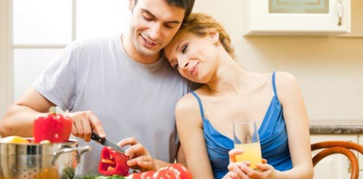 Diet for Male Infertility