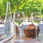 The Top 3 Benefits of Drinking Mineral Water