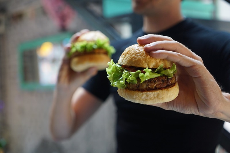 Things You Didn't Know About Burgers