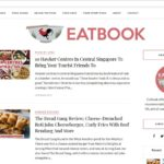 EatBook – Local Guide for Singapore Food,Restaurants and Cafes #Review