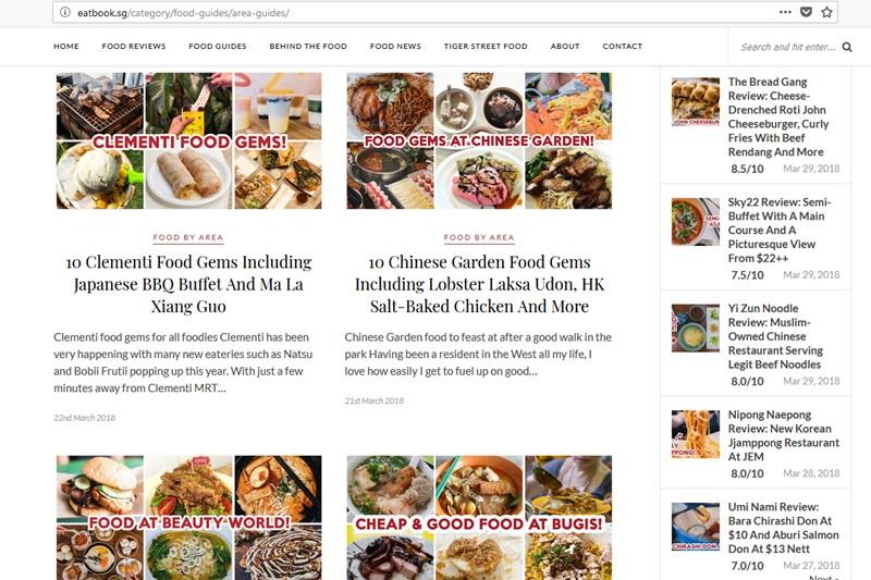 eatbook.sg review