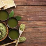6 Health Benefits of Drinking Matcha Tea