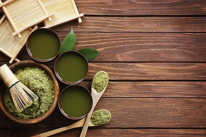 Health Benefits of Drinking Matcha Tea