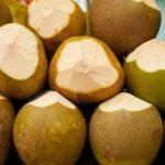 Top Health Benefits of Coconut Water
