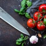 Types of Japanese Kitchen Knives
