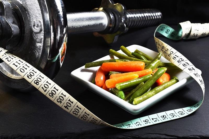 Food, Fitness, and Keto