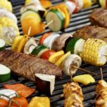 Four Healthier Food Choices for Your Summer Barbecues