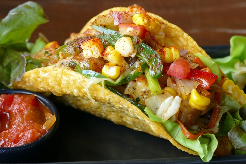 4 Mexican Dinners that Takes Less than 30 Minutes to Make