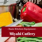 Miyabi Cutlery Company Profile and Products