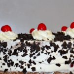 Simple and Convenient Recipe to Bake Black Forest Cake