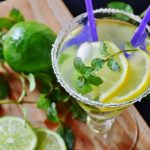 5 Great Cocktail Ideas to use with your Flaker Ice Maker