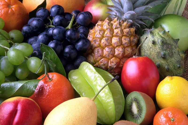 Foods For Alcohol Detox