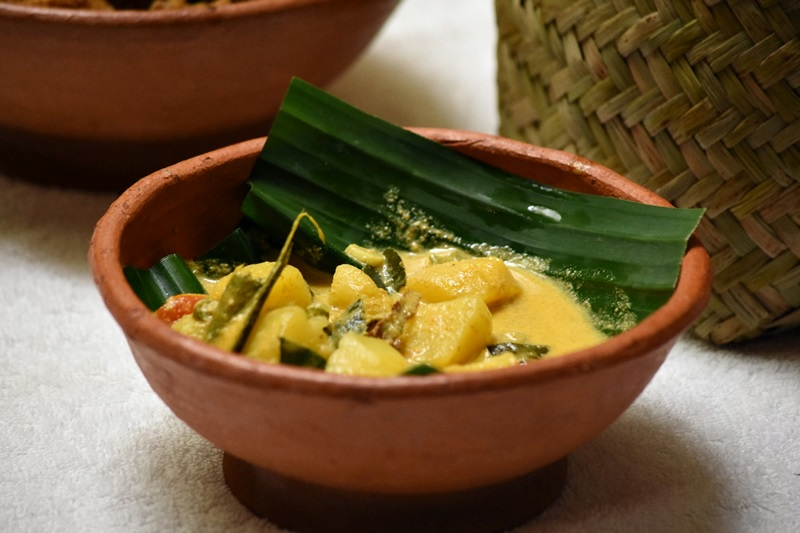 Cooking Experience in Sri Lanka