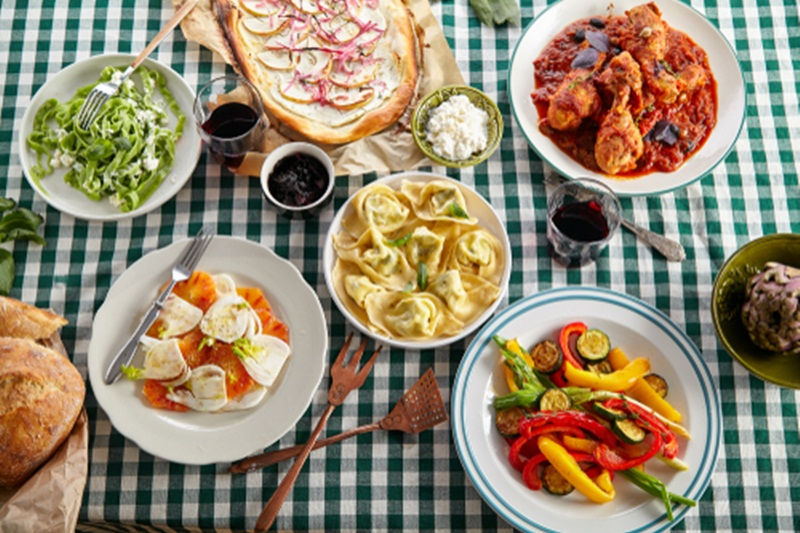 5 Things To Do Before Opening An Italian Restaurant