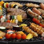 10 Health Benefits of Grilling Foods