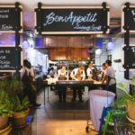 5 must haves for running a Restaurant