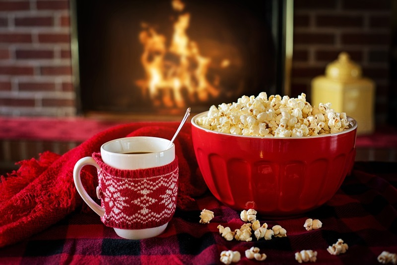 Benefits of owning a Popcorn Machine